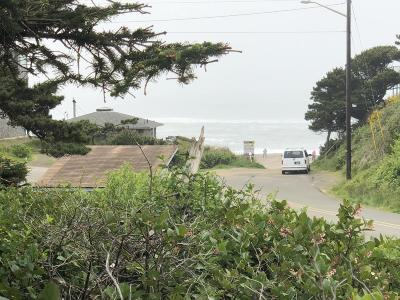 Gleneden Beach Residential Lots & Land For Sale: Glen Ave.