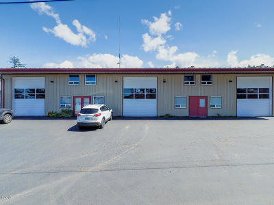 Seal Rock Commercial For Sale: 10227 NW Swallow St