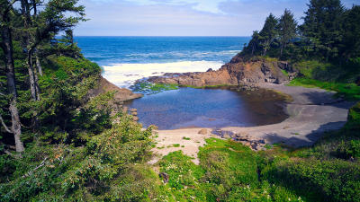 Depoe Bay Residential Lots & Land For Sale: Lot 131 SW Midden Reach