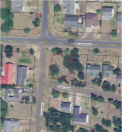 Bayshore Residential Lots & Land For Sale: TL2500 NW Marlin St