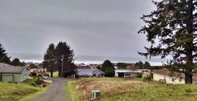 Depoe Bay, Gleneden Beach, Lincoln City, Newport, Otter Rock, Seal Rock, South Beach, Tidewater, Toledo, Waldport, Yachats Residential Lots & Land For Sale: Lot 2 Windsong