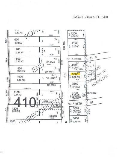 Residential Lots & Land Sold: 6826 Logan Rd