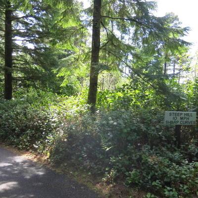 Gleneden Beach Residential Lots & Land For Sale: 124 Ridge Crest Rd