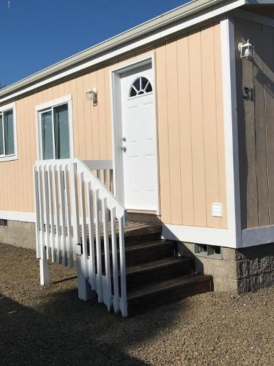 Depoe Bay, Gleneden Beach, Lincoln City, Newport, Otter Rock, Seal Rock, South Beach, Tidewater, Toledo, Waldport, Yachats Mobile/Manufactured For Sale: 31 NE 73rd St