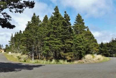 Depoe Bay, Gleneden Beach, Lincoln City, Newport, Otter Rock, Seal Rock, South Beach, Tidewater, Toledo, Waldport, Yachats Residential Lots & Land For Sale: 3601 NW Shore View Loop