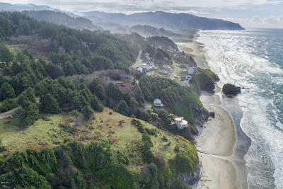 Neskowin Residential Lots & Land For Sale: TL 105 Horizon View Ave