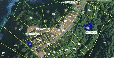 Neskowin Residential Lots & Land For Sale: 402 & 210 South Beach Road