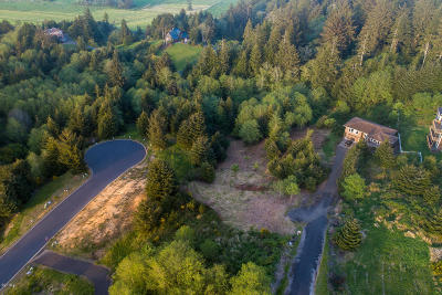 Pacific City Residential Lots & Land For Sale: TL 1409 Valley View Drive