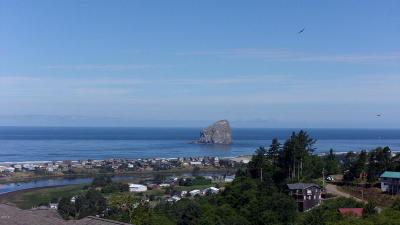 Pacific City Residential Lots & Land For Sale: 7 Brooten Mountain Rd