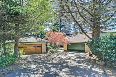 Yachats Single Family Home For Sale: 440 Radar Rd