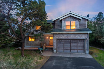 Pacific City Single Family Home For Sale: 6055 Nestucca Ridge Road