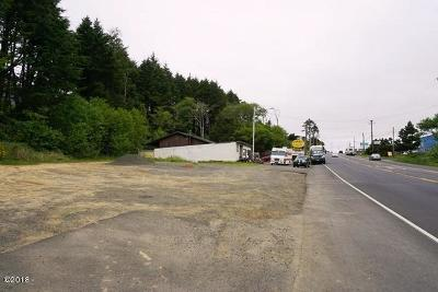 Commercial Lots & Land For Sale: 2273 SW Hwy 101