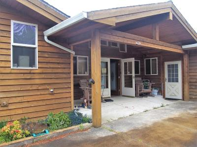 Pacific City Single Family Home For Sale: 33830 Rip Tide Dr