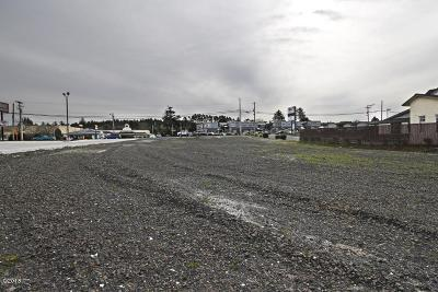 Commercial Lots & Land For Sale: 1800 N Hwy 101