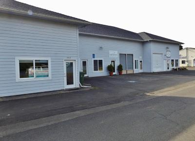 Waldport Commercial For Sale: 720 NE Mill St