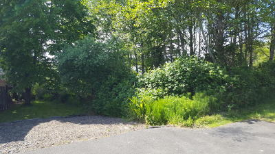 Lincoln City Residential Lots & Land For Sale: 3200 Bl NW Mast Ave