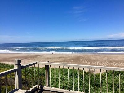 Depoe Bay Condo/Townhouse For Sale: 4175 N Highway 101 #F-2