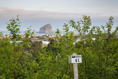 Pacific City Residential Lots & Land For Sale: Lot 61 King Fisher Loop