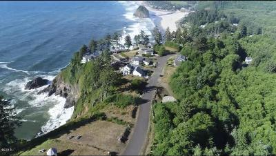 Neskowin Residential Lots & Land For Sale: TL4400 South Beach Rd