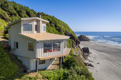 Neskowin Single Family Home For Sale: 41960 Horizon View Avenue