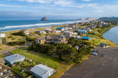 Pacific City Residential Lots & Land For Sale: TL 4500 Sunset Drive