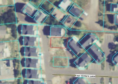 Pacific City Residential Lots & Land For Sale: TL 18 Four Sisters Lane