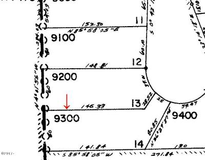 Pacific City Residential Lots & Land For Sale: TL 9300 Ocean Dr