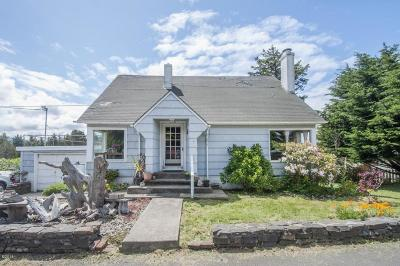 Single Family Home For Sale: 1776 NE 14th St