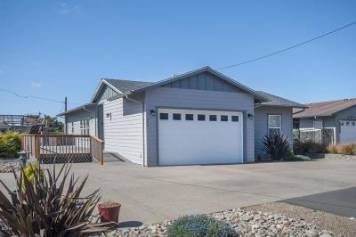 Coronado Shores Single Family Home For Sale: 330 El Pino Ave