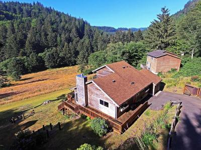 Neskowin Single Family Home For Sale: 5300 Fairway