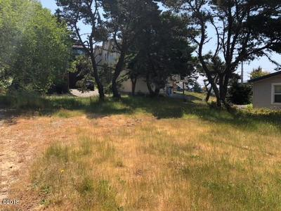 Newport Residential Lots & Land For Sale: T/L 11601 SW 10th St