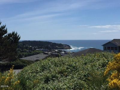 Depoe Bay Residential Lots & Land For Sale: 16 Lot NE Spring Ave