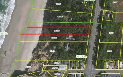 Residential Lots & Land For Sale: 7500 Blk N Coast Hwy