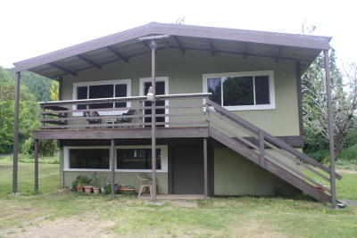 Siletz Single Family Home For Sale: 15029 Siletz Hwy