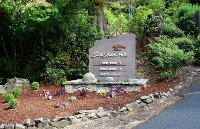 Salishan Hills Residential Lots & Land For Sale: 452 Summit View Ln