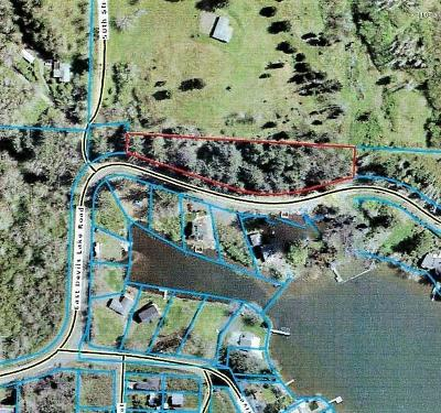 Otis Residential Lots & Land For Sale: 4763 NE East Devils Lake Rd
