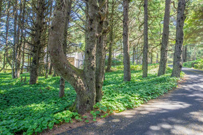 Depoe Bay Residential Lots & Land For Sale: Lot 50 Cove Pt