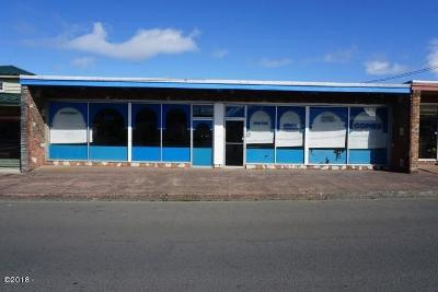 Lincoln City Commercial For Sale: 2149 NW U.s. 101