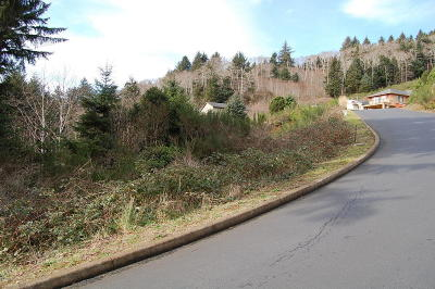 Depoe Bay, Gleneden Beach, Lincoln City, Newport, Otter Rock, Seal Rock, South Beach, Tidewater, Toledo, Waldport, Yachats Residential Lots & Land For Sale: 100 Blk NE Spring Ave