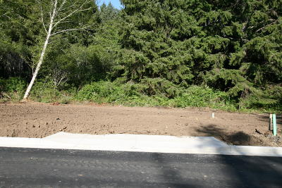 Lincoln City Residential Lots & Land For Sale: Lot #101 NE 61st Place
