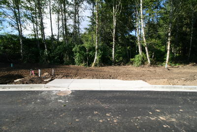 Lincoln City Residential Lots & Land For Sale: Lot #99 NE 61st Place