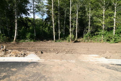 Lincoln City Residential Lots & Land For Sale: Lot #4 NE 61st Place