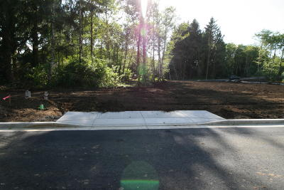 Lincoln City Residential Lots & Land For Sale: Lot #8 NE 61st Place