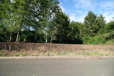 Lincoln City Residential Lots & Land For Sale: Lot #9 NE 61st Place