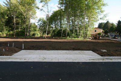 Lincoln City Residential Lots & Land For Sale: Lot #10 NE 61st Place