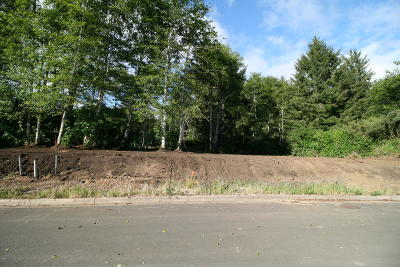 Lincoln City Residential Lots & Land For Sale: Lot #11 NE Voyage Way