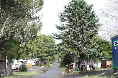 Lincoln City Residential Lots & Land For Sale: 700 Block Se Quay Ave.