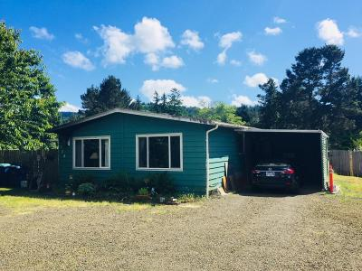 Otis Mobile/Manufactured For Sale: 174 N Pony Trail Ln