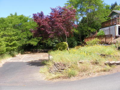 Commercial Lots & Land For Sale: 13400 NW A St