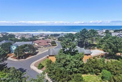 Lincoln City Residential Lots & Land For Sale: Lot 24 Lincoln Shore Star Resort